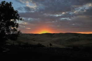 sunrise san miguel